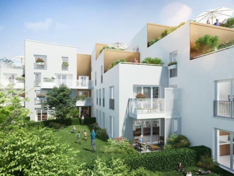 Sale apartment Bezons 269900€ - Picture 1
