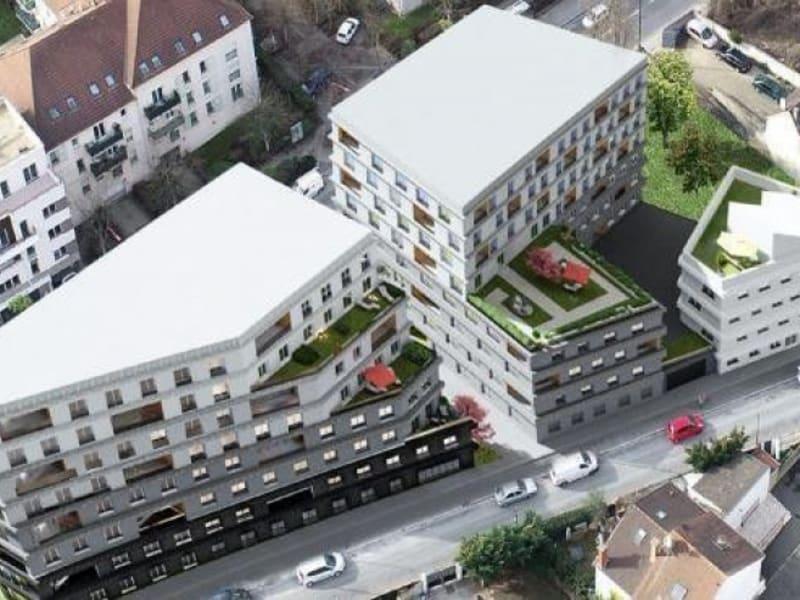 Sale apartment Bezons 269900€ - Picture 2
