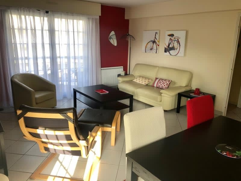 Location appartement Houilles 1 250€ CC - Photo 2