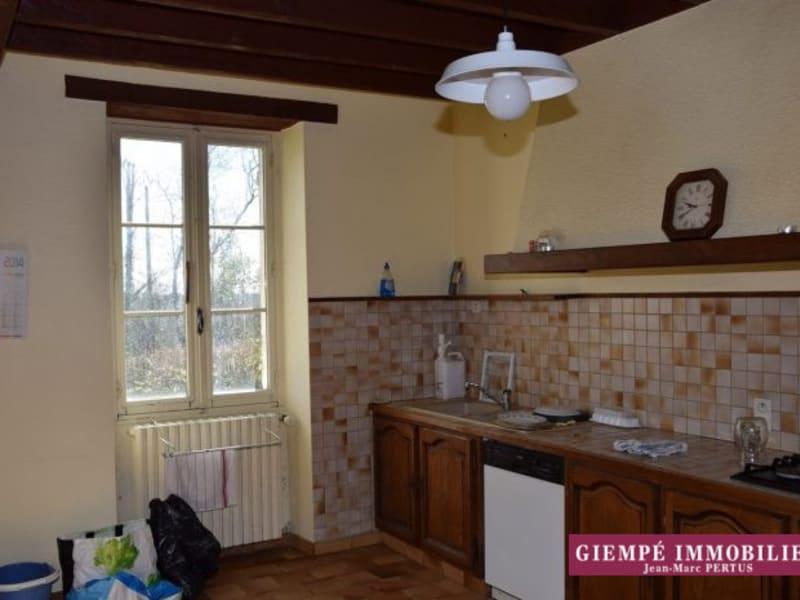 Sale house / villa Jarzé villages 238000€ - Picture 4