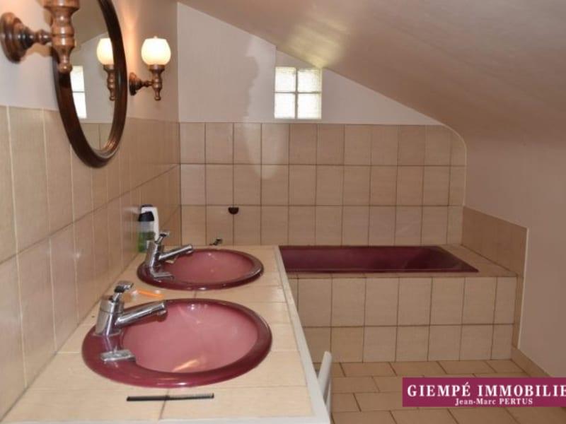 Sale house / villa Jarzé villages 238000€ - Picture 6