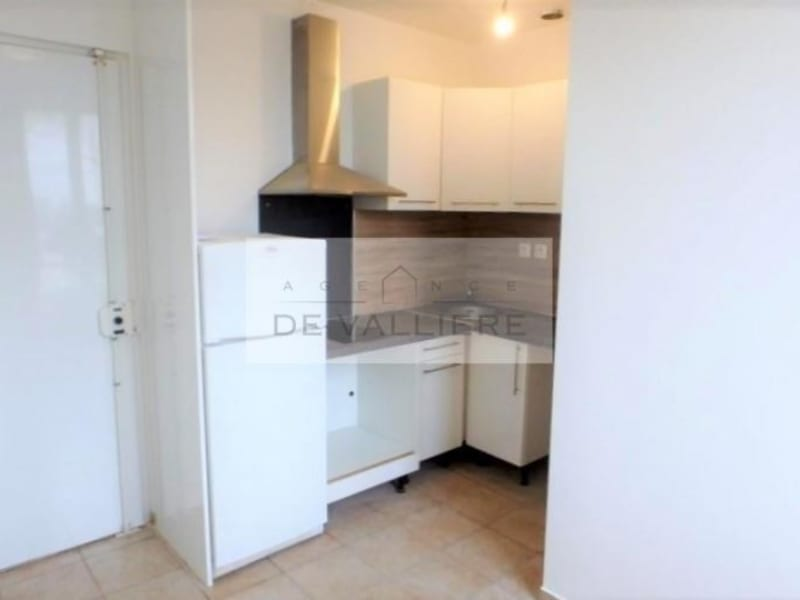 Location appartement Nanterre 700€ CC - Photo 1