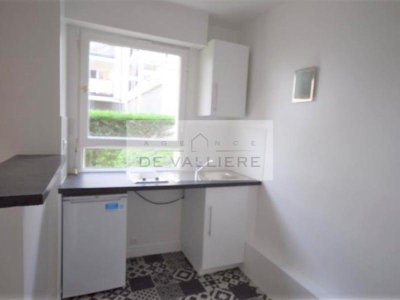 Location appartement Nanterre 775€ CC - Photo 2