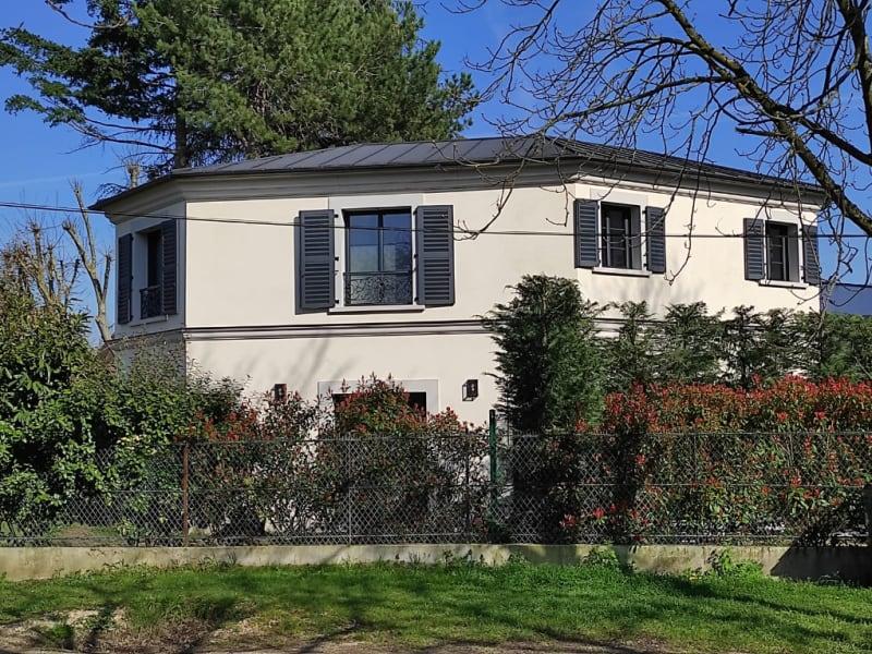 Sale house / villa Maisons laffitte 980000€ - Picture 1