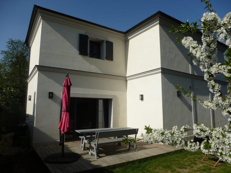 Sale house / villa Maisons laffitte 980000€ - Picture 2