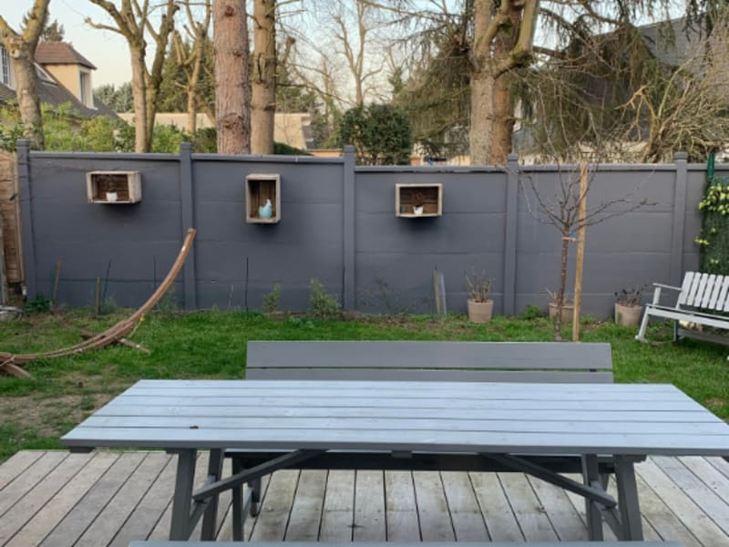 Sale house / villa Maisons laffitte 980000€ - Picture 12