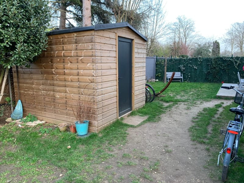 Sale house / villa Maisons laffitte 980000€ - Picture 13