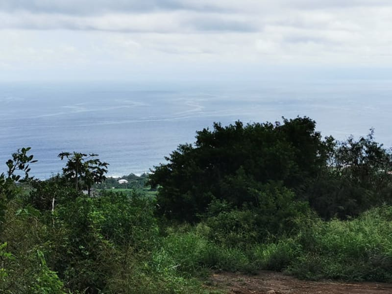 Vente terrain Piton st leu 663 000€ - Photo 1