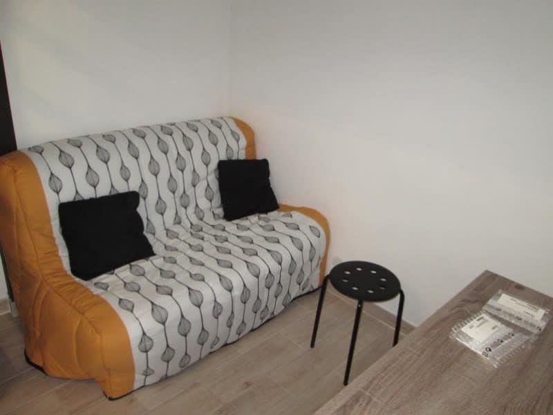 Rental apartment Sete 345€ CC - Picture 2
