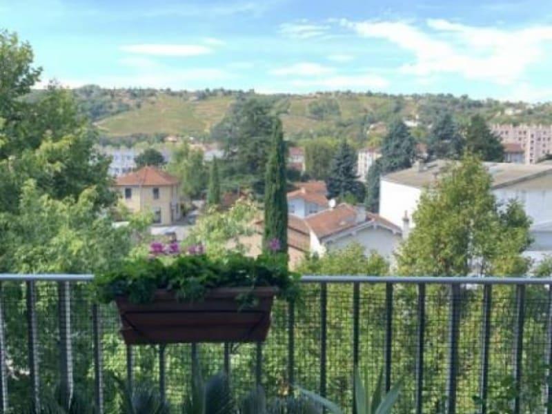 Verkauf wohnung Vienne 169000€ - Fotografie 7