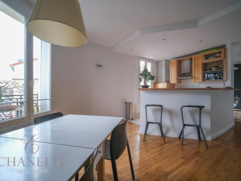 Sale apartment Montreuil 650000€ - Picture 2
