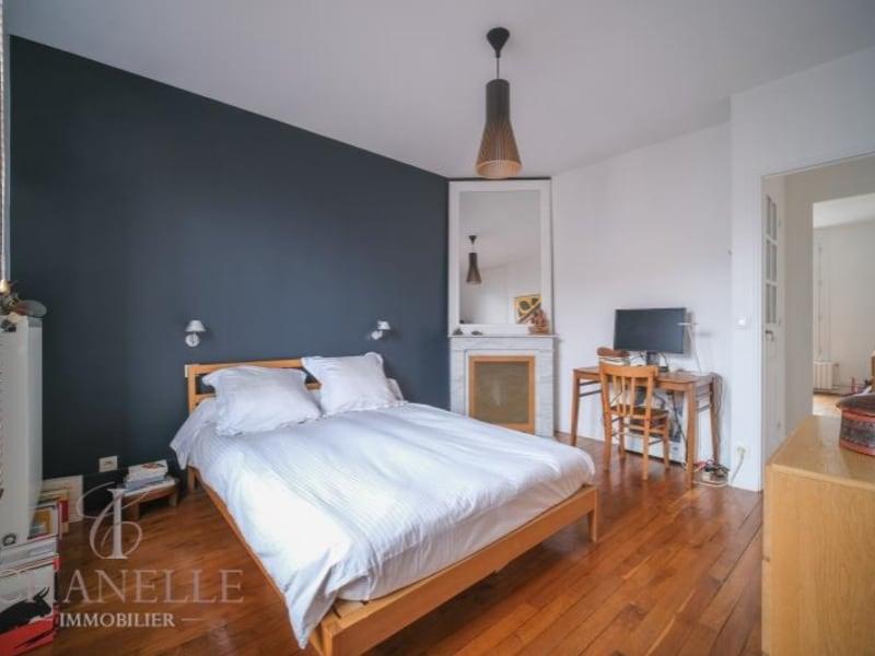 Sale apartment Montreuil 650000€ - Picture 3