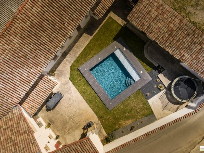 Sale house / villa Saint sorlin de vienne 595000€ - Picture 3