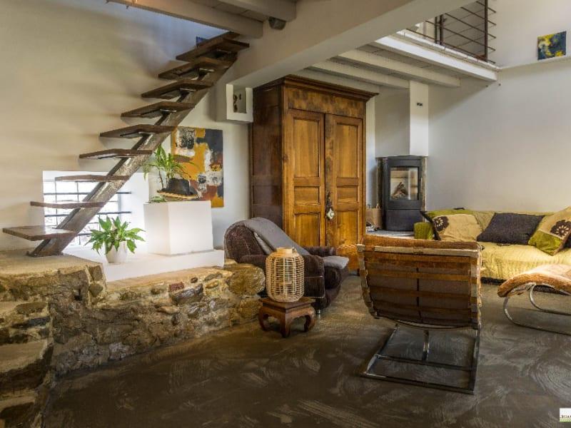 Sale house / villa Saint sorlin de vienne 595000€ - Picture 5