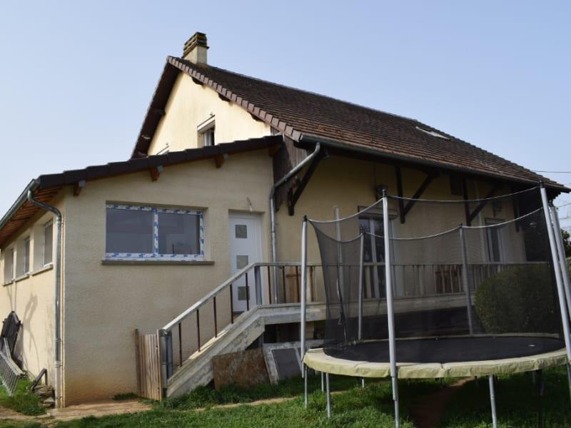 Sale house / villa Rosny sur seine 370000€ - Picture 2