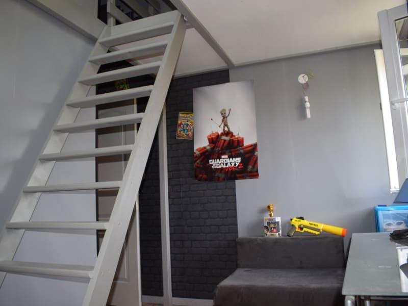 Sale house / villa Rosny sur seine 370000€ - Picture 10