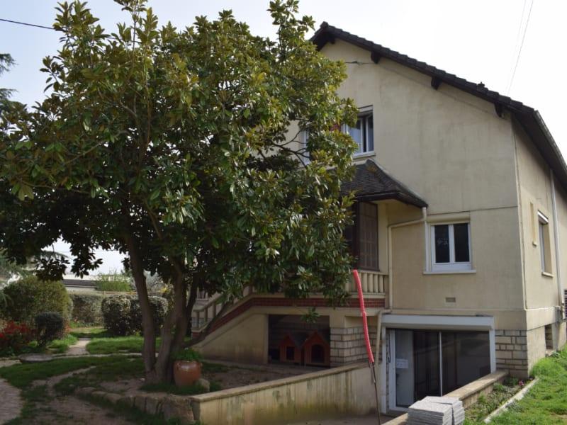 Sale house / villa Rosny sur seine 370000€ - Picture 13