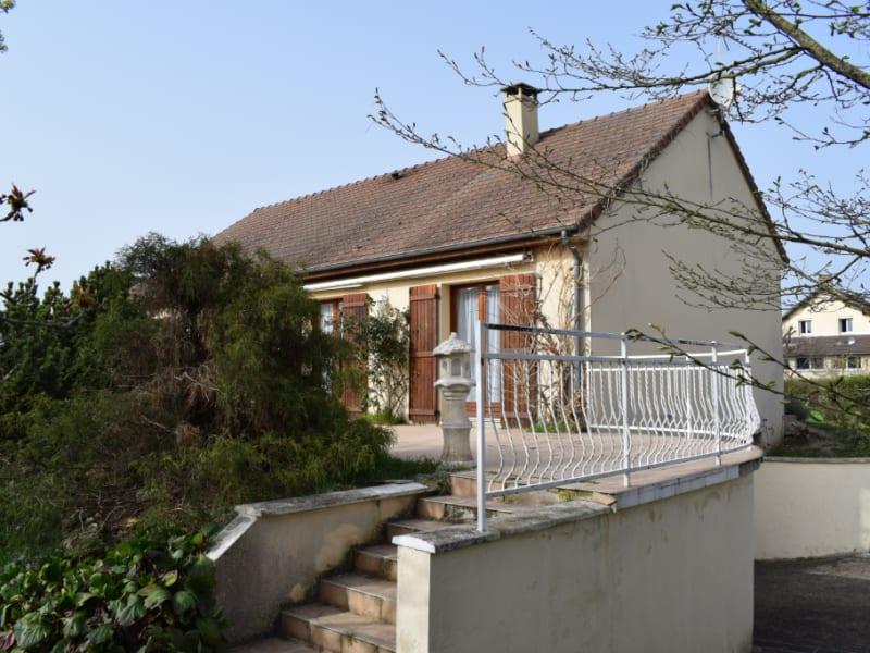Sale house / villa Rosny sur seine 278000€ - Picture 2