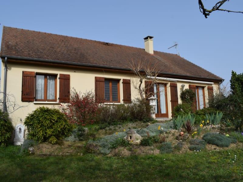 Sale house / villa Rosny sur seine 278000€ - Picture 3