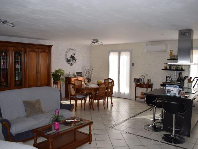 Sale house / villa Rosny sur seine 278000€ - Picture 4
