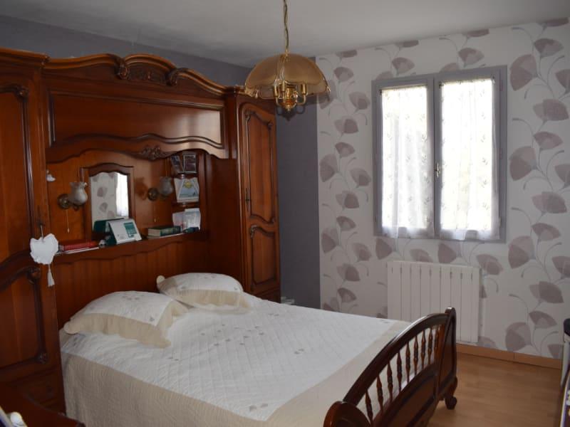 Sale house / villa Rosny sur seine 278000€ - Picture 7