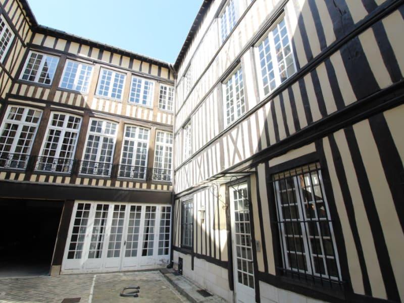 Sale apartment Rouen 120000€ - Picture 1