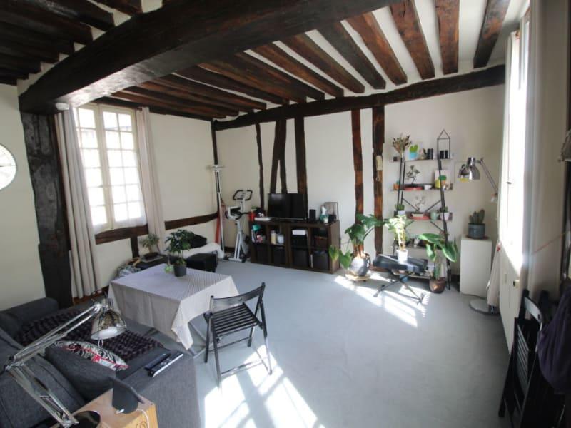 Sale apartment Rouen 120000€ - Picture 2