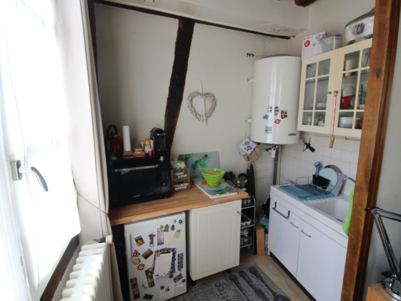 Vendita appartamento Rouen 120000€ - Fotografia 4