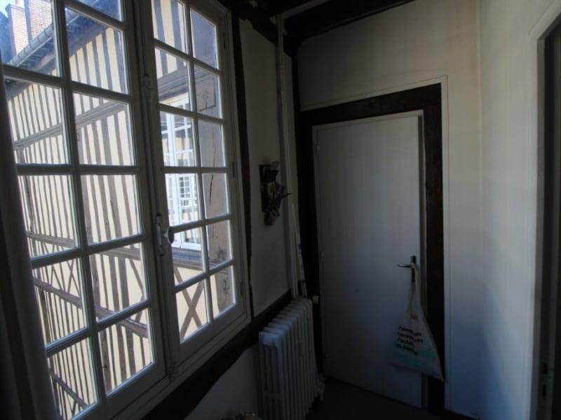 Vendita appartamento Rouen 120000€ - Fotografia 5