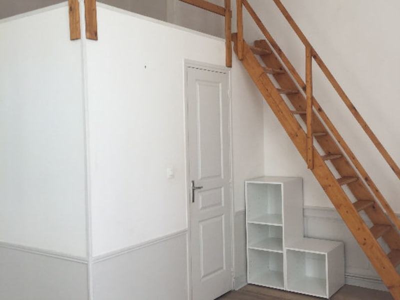 Rental apartment Rouen 460€ CC - Picture 4