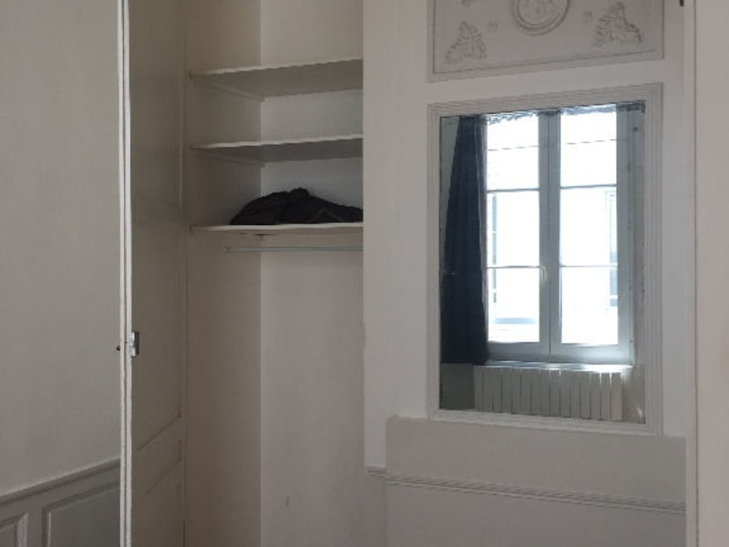 Rental apartment Rouen 460€ CC - Picture 5