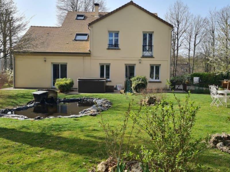 Vente de prestige maison / villa Les essarts-le-roi 724500€ - Photo 1