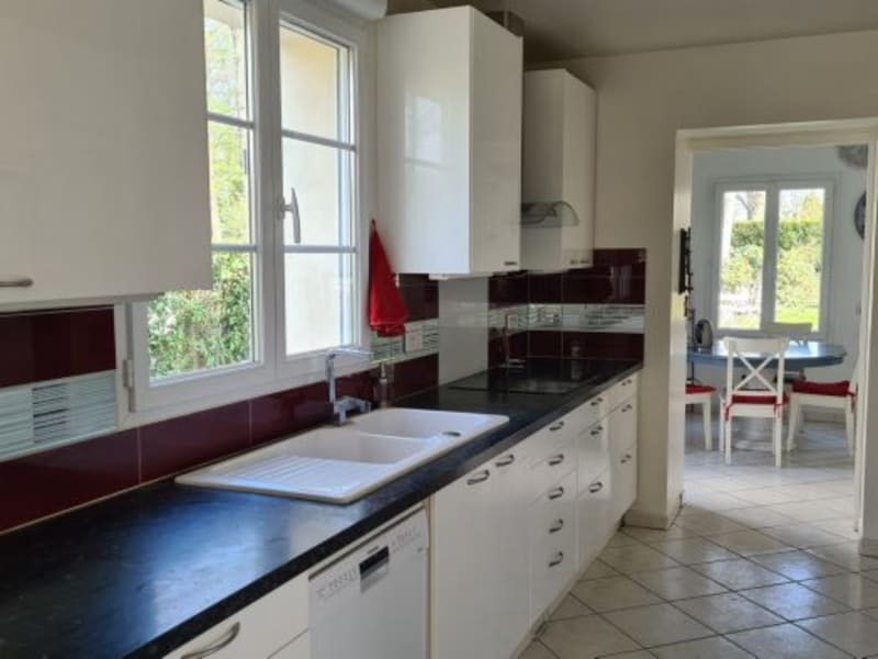 Vente de prestige maison / villa Les essarts-le-roi 724500€ - Photo 5