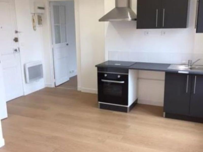 Rental apartment Crepy en valois 560€ CC - Picture 1