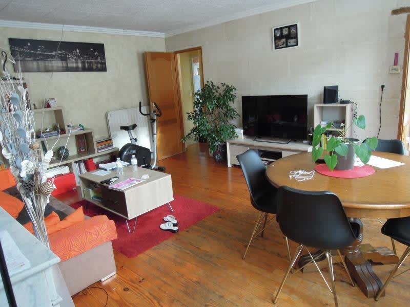 Location appartement Crepy en valois 900€ CC - Photo 2