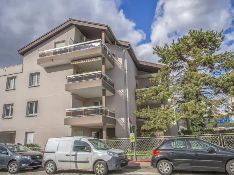 Vente appartement Grenoble 195000€ - Photo 9
