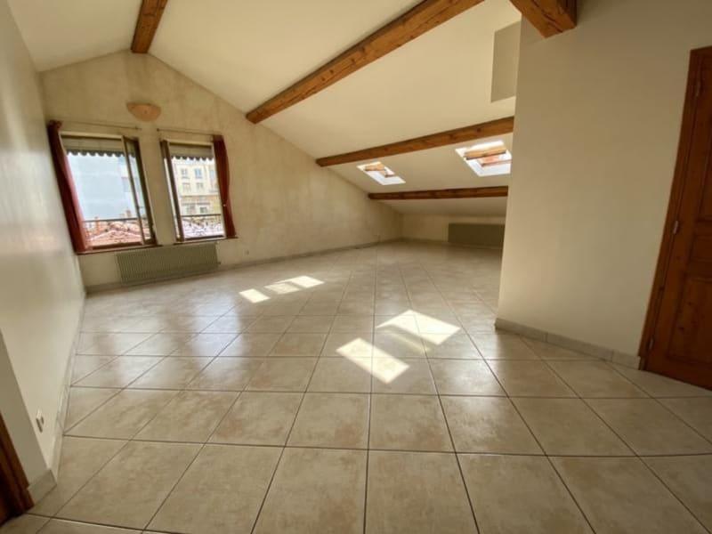 Venta  apartamento Lyon 8ème 315000€ - Fotografía 2
