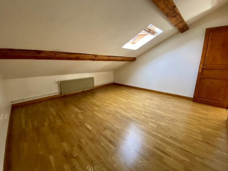 Venta  apartamento Lyon 8ème 315000€ - Fotografía 6