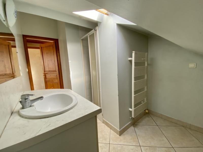 Venta  apartamento Lyon 8ème 315000€ - Fotografía 7