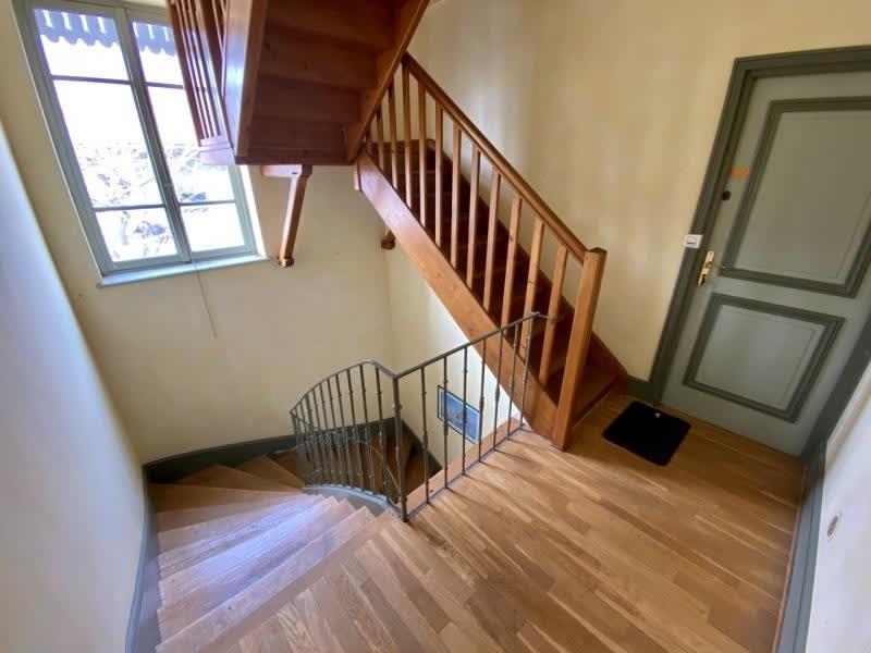 Venta  apartamento Lyon 8ème 315000€ - Fotografía 8
