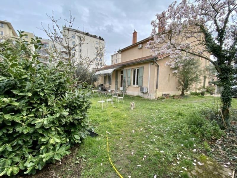Venta  apartamento Lyon 8ème 315000€ - Fotografía 9