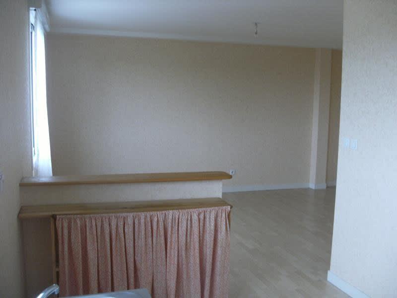 Location appartement Lannilis 445€ CC - Photo 1