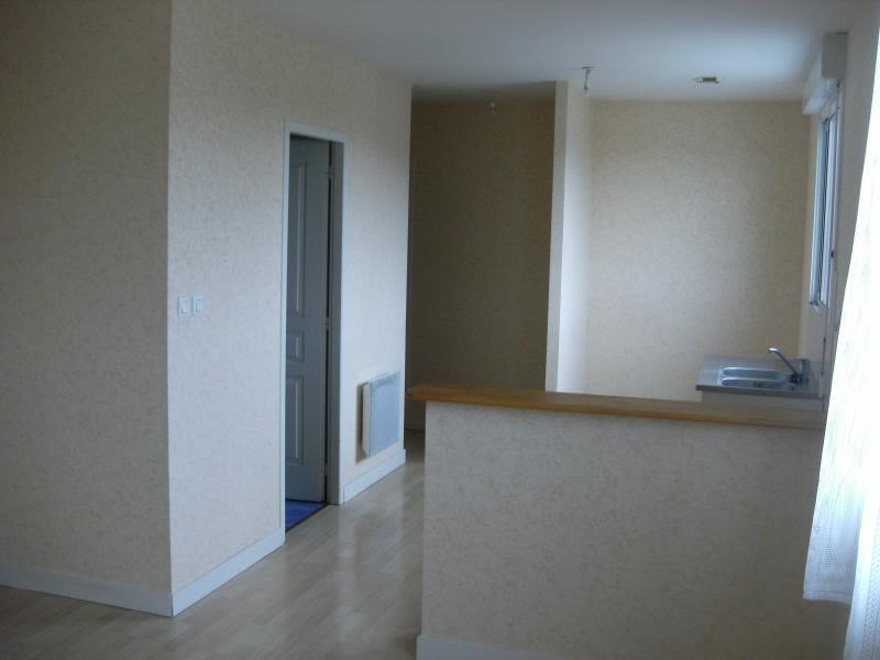 Location appartement Lannilis 445€ CC - Photo 2
