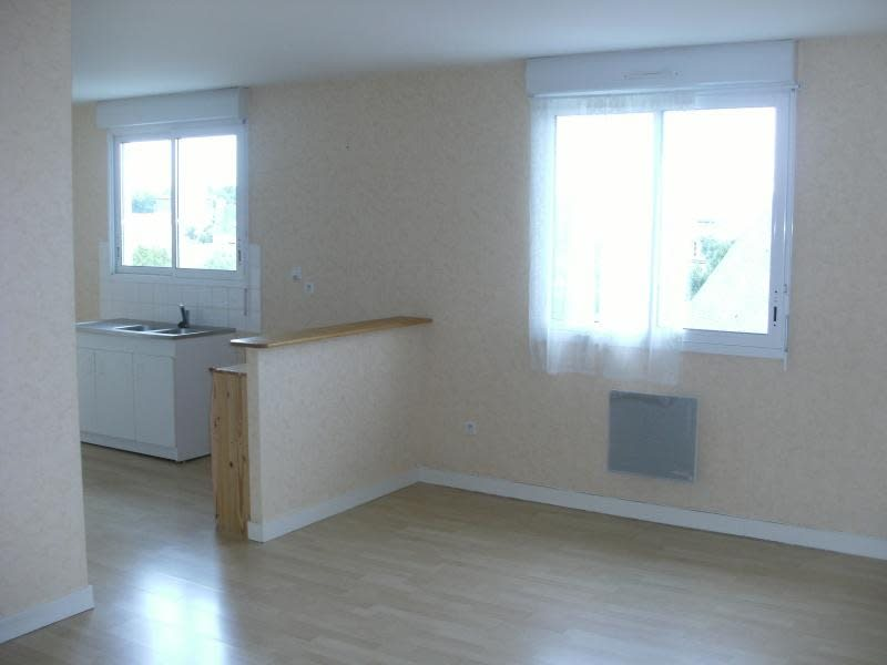Location appartement Lannilis 445€ CC - Photo 3