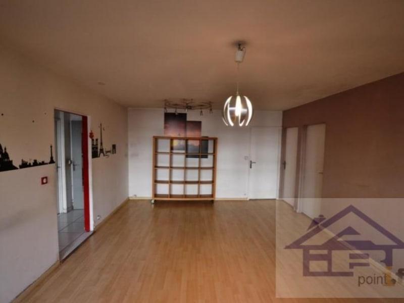Vente appartement St germain en laye 255000€ - Photo 2
