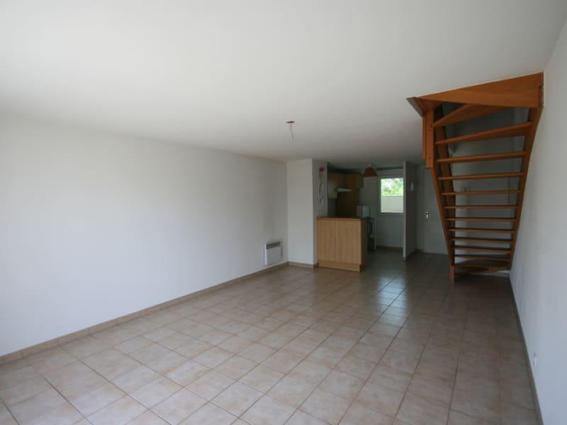 Venta  apartamento Ambares et lagrave 172100€ - Fotografía 3