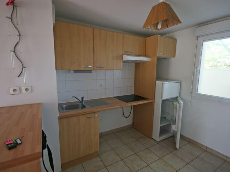 Venta  apartamento Ambares et lagrave 172100€ - Fotografía 4