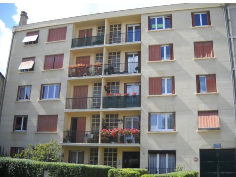 Sale apartment Sannois 193 000€ - Picture 1
