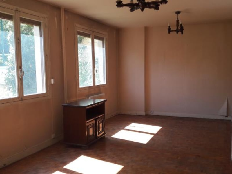 Sale apartment Sannois 193 000€ - Picture 2