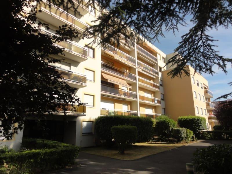 Sale apartment Melun 211000€ - Picture 1